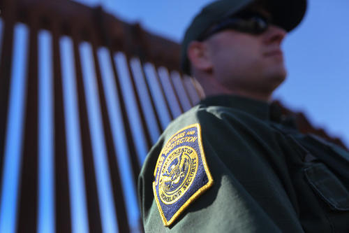 Clearly, any compromise on immigration will turn on demands to tighten border security to prevent further illegal migration.<br><br>  The problem is defining what a secure border looks like. There are about 18,500 U.S. Border Patrol agents assigned to the U.S.-Mexico border. That number is far higher than at any time in the last decade. Also, barriers have been constructed along nearly 700 miles of that border.<br><br>  Some lawmakers, such as Sen. John McCain (R-Ariz.), would like to see more high tech resources, including drones, used to patrol the border. Others insist that a commission be established to set standards for enhanced border security.