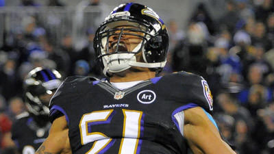 Ravens announce release of Brendon Ayanbadejo