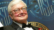 "After surviving a disfiguring bout of cancer, Roger Ebert was felled by the disease Wednesday at age 70. He had announced just <a href=""http://blogs.suntimes.com/ebert/2013/04/a_leave_of_presense.html"">days before</a> that a new cancer had been found and that he was going to write, and tweet, a little less."
