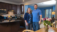 When it came time for Stephanie Blatchley and her husband, Tyler, to buy their first house, the young couple knew exactly what they wanted.