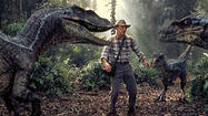 Jurassic Park 3D: The adventure lives on