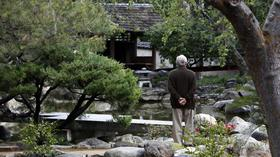 Historic Storrier Stearns Japanese Garden revived in Pasadena