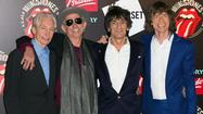 As expected, the Rolling Stones yesterday announced what is anticipated (hoped?) to be just the first batch of their 50 and Counting North American tour dates. The boys will launch the nine-show run at the Staples Center in Los Angeles (date to be determined pending NBA/NHL playoff schedules) and will move on to rock Oakland on May 5, San Jose on the 8th, Las Vegas on the 11th, Anaheim on the 15th, Toronto on the 25th, Chicago on the 28th, Boston on June 12 and Philadelphia on June 18. Tickets go on sale this Monday. Also, former Stones guitarist Mick Taylor will be a special guest throughout the tour.