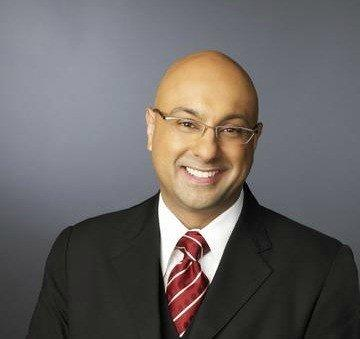 Ali Velshi is leaving CNN for Al Jazeera America.