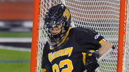 Each week, The Baltimore Sun publishes a Q&A with a college lacrosse player or coach to get you more acquainted with the player and his/her team. Today's guest is Towson fifth-year senior goalkeeper Andrew Wascavage, who entered the week ranked fourth in Division I in saves per game (13.8), fifth in save percentage (.608) and 19th in goals-against average (8.79).