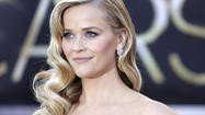 Reese Witherspoon is a brunet! The Academy Award-winning actress has gone to the dark side and dyed her signature legally blond tresses brown.