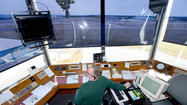 "Without a staffed air traffic control tower, ""there is going to be an incident"" involving aircraft at or near Hagerstown Regional Airport, one concerned business owner said Thursday."