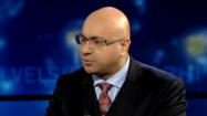 Al Jazeera America Thursday announced that veteran business reporter Ali Velshi will join the Qatar-owned channel to develop and host a daily prime-time business show.