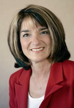 California Board of Equalization Chairwoman Diane Harkey (Los Angeles Times)