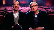 The first time I encountered Roger Ebert, I detested him. The second time I encountered him, I liked him even less. In later years, I learned that Ebert's relationship with Gene Siskel progressed the same way: animosity, then grudging respect, then love and admiration. The last two feelings might not have been as strong without the first two; sometimes one intense reaction begets another.