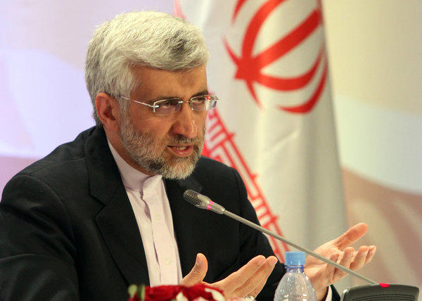 Iran's top nuclear negotiator, Saeed Jalili, at a February meeting in Almaty, Kazakhstan, has demanded that the international community respect Tehran's claimed right to enrich uranium for nuclear energy production. That stance, and North Korea's barrage of nuclear threats in recent days, cast a pall of low expectations over the latest round of talks.