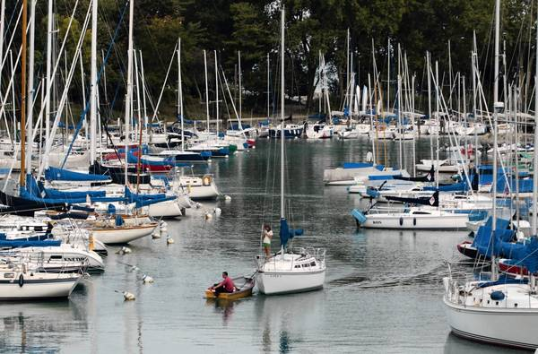 Metropolitan Water Reclamation District officials said it's unlikely a new tenant for Wilmette Harbor can be found in time for boating season.