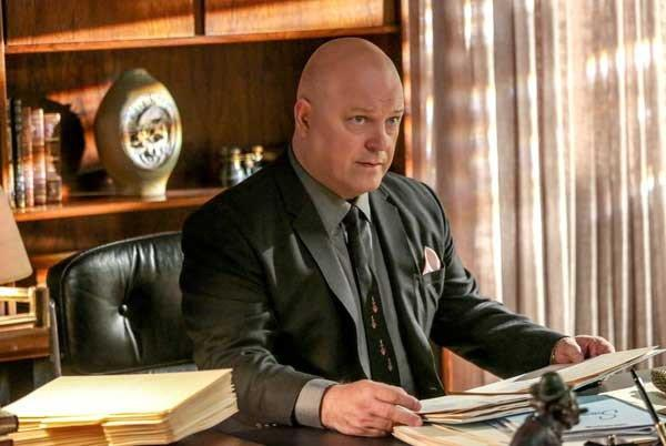 """Vegas' "" Michael Chiklis stars in a new episode of the drama."