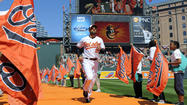 Taste of winning only leaves the Orioles yearning for more