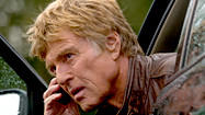 "The past is a puzzle that resurfaces in bits and pieces for Robert Redford in ""The Company You Keep."""