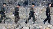 BEIJING — North Korea is sometimes mocked as the mouse that roared, one of the poorest countries in the world threatening two economic and military giants, the United States and South Korea.