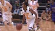Fort Hays State freshman guard Craig Nicholson was named to the Division II Bulletin Men's Basketball All-Freshman Team for the 2012-13 season. Nicholson was an All-MIAA Second Team selection and named the MIAA Freshman of the Year as well for 2012-13.