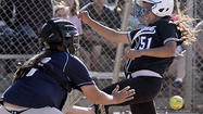 Photo Gallery: Burbank vs. Crescenta Valley girls' softball