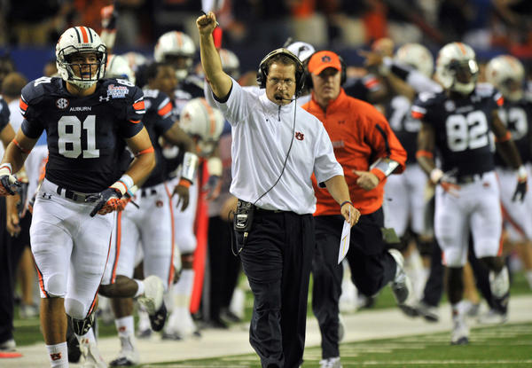 An ESPN report on synthetic marijuana use is the latest allegation to hit Gene Chizik's Auburn program.