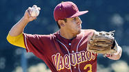 Photo Gallery: GCC vs. College of the Canyons baseball