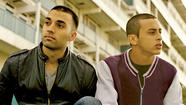"In ""My Brother the Devil,"" two young Arab men living in London grapple with how to define themselves against the demands of family, tradition and the cross-cultural currents that pull them in multiple directions. Rashid (James Floyd) runs a gang that controls their neighborhood. Just as he starts to want out from the gangster life, his younger brother Mo (Fadi Elsayed) becomes determined to find a way in."