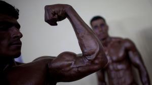 Testosterone doesn't boost functioning in older men