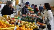 NEW YORK (Reuters Health) - Cut fruit and vegetable prices in half and people will load up on them, according to a new study that suggests price regulation may play an important role in future public policy.