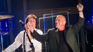 "There had been some recent speculation Billy Joel was contemplating retirement, but the Rock and Roll Hall of Fame singer/songwriter has put an end to that, announcing he'll perform at a few festivals later this month. The 63-year old told Rolling Stone, ""I'm putting my toe back into the water to see how performing feels."" He added, ""I got tired of doing the greatest hits set. If I was going to play again in places like New York, I would probably feature entire albums. I enjoy playing those more than I enjoy playing the hits…I'm thinking we'd do these shows in Philly, New York, Washington, DC, Detroit and Chicago."