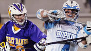 Johns Hopkins has won 10 of 11 meetings in this series with Albany. All 11 contests have taken place at Homewood Field.