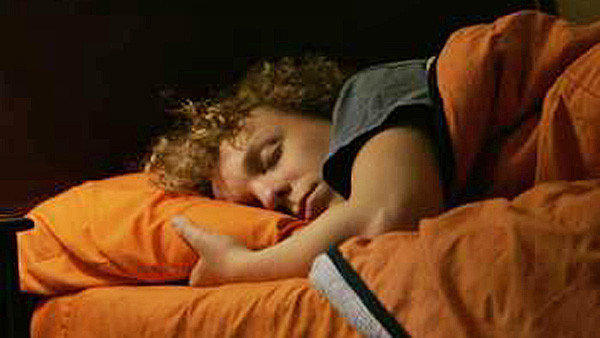 "Researchers say dreaming is the brain's way of ""rehearsing"" memory so that it lasts."