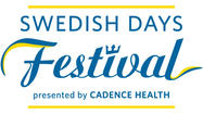 Geneva Chamber of Commerce's 64th  Annual Swedish Days Festival presented by Cadence Health runs from June 18-23 in downtown Geneva and has an array of talent that offers something for every type of music fan at three different venues.