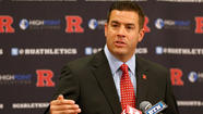 Rutgers, embroiled in the fallout from a college basketball scandal, will hold a news conference at 1 p.m. EDT Friday to announce that Tim Pernetti will be fired as athletic director, according to multiple reports citing anonymous sources.