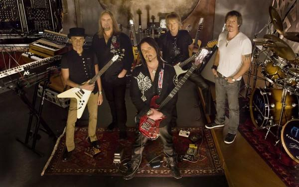 Asia Featuring John Payne will perform at Velvet Sessions on April 25.