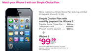 Eager T-Mobile customers wait no more: The iPhone 5 is finally on sale.