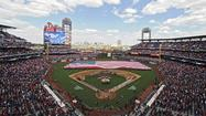 "The <a href=""http://www.mcall.com/sports/mc-phillies-braves-044-20130404,0,2145338.story"" target=""_blank"">Philadelphia Phillies</a> host a curious home opener today (4:05 p.m., Comcast SportsNet) against the Kansas City Royals. Blame the Houston Astros, whose shift to the American League means inter-league games every day. Anyway, Kyle Kendrick makes his first start against the Royals' Wade Davis, who spent the last four seasons in Tampa Bay. Perhaps the return to Citizens Bank Park will benefit Ryan Howard, who went 1-for-12 in Atlanta. … After <a href=""http://www.mcall.com/sports/mc-ironpigs-syracuse-game-home-opener-0404-20130404,0,4747154.story"" target=""_blank"">getting shelled 11-2 in their home opener</a>, the Triple-A IronPigs look to rebound tonight against the Syracuse Chiefs (7:05 p.m.) at Coca-Cola Park. Jonathan Petitbone continues his march to the majors with tonight's start. … Rutgers University has scheduled a 1 p.m. press conference to discuss <a href=""http://www.mcall.com/sports/sns-rt-us-usa-rutgersbre9340j5-20130405,0,4947332.story"" target=""_blank"">the departure of athletic director Tim Pernetti</a>. The school has drawn criticism for its handling of former men's basketball coach Mike Rice, whose practice tactics have made national news."