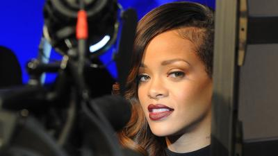 Rihanna 'swatting' incident has police frustrated