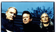 The Flatlanders – the West Texas trinity of Joe Ely, Jimmie Dale Gilmore and Butch Hancock  -- were about 50 years behind the times and 15 years ahead of it, Ely once surmised. The band left behind a batch of songs recorded in 1972 and then disappeared, leaving behind a legacy that inspired countless bands and movements over the decades. As the Velvet Underground were to punk and postpunk, the Flatlanders were to outlaw and outsider country.
