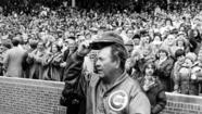 Opening Day at Wrigely Field 1979