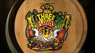 So where is that Three Floyds Chicago brewpub anyway?