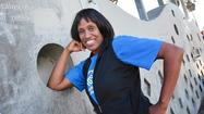 Jackie Joyner-Kersee on family health