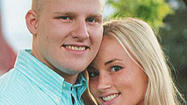Mark and Julie Harris of Danville announce the engagement of their daughter, Rachel Denise Harris, to Brentt L. McGee, son of Lee and Leslie McGee of Columbia, S.C.