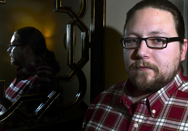 "Matt Matzen directed the film ""Awake"" which will be shown at the Maryland International Film Festival in Hagerstown."