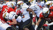 Maryland set to hold open football practice in Frederick County on Saturday