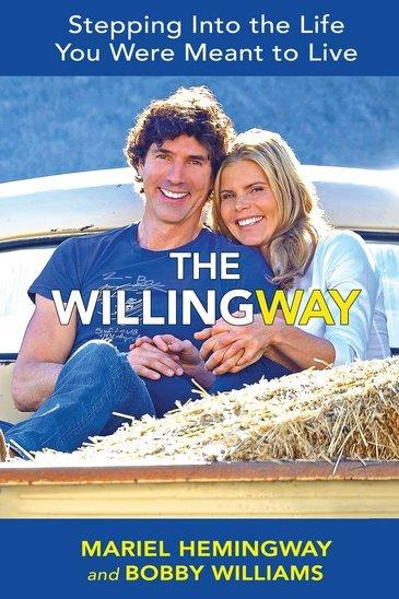 "The cover of ""The WillingWay""."