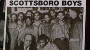 The Alabama Legislature has created a path to pardon for nine black teenagers known as the Scottsboro boys, who were falsely accused of raping two white women more than eight decades ago in one of the more infamous episodes in the racist South.