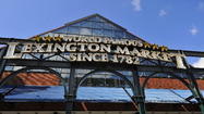 Baltimore's Lexington Market proudly calls itself the oldest continuously operating public market in the nation — and home to some of the best crab cakes in the world at its famed Faidley's Seafood cafe. Yet even a venerable landmark that's been in business since 1785 needs an occasional upgrade.