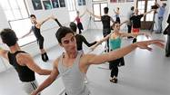 Six dancers who defected last month from the National Ballet of Cuba, one of the country's proudest and most prestigious institutions, auditioned at a Miami ballet group on Thursday.