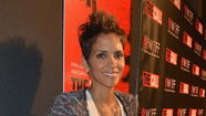 Halle Berry's recent Miami glow explained: she's preggers!