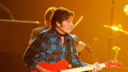 Rock and Roll Hall of Fame member John Fogerty, whose songs have influenced countless current and classic country acts as well, will promote the May 28 release of his appropriately titled album Wrote A Song For Everyone on two high profile television events. The former Creedence Clearwater Revival frontman is set to be a presenter on the 48th annual Academy of Country Music (ACM) Awards airing live April 7 on CBS. This Monday, he will tape a performance on the ACM Presents: Tim McGraw's Superstar Summer Night Special, scheduled to air May 19, also on CBS.