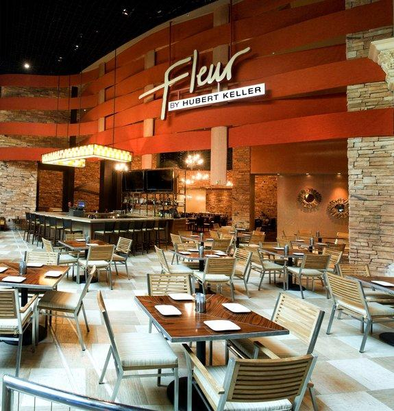 Beer will replace wine as the beverage paired to the various food courses during a special dinner this month at Fleur by Hubert Keller inside Mandalay Bay.